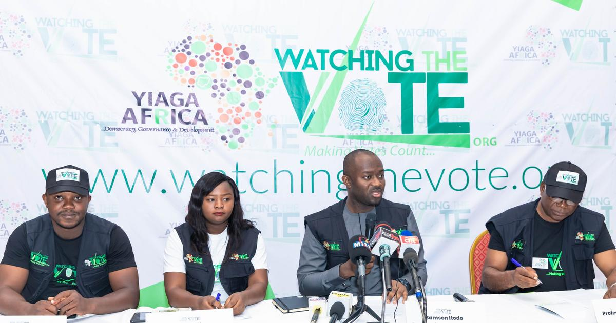 Kogi Election: Observer group tasks INEC on transparent polls - Pulse Nigeria