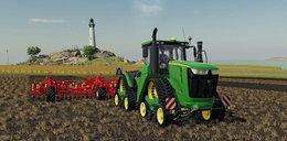 Testowaliśmy symulator farmy! Robi wrażenie!