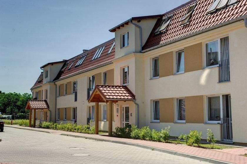 Biuro zamiany mieszkań ZKZL ma już 5 lat