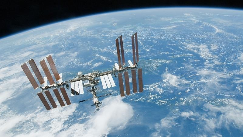 Stacja ISS