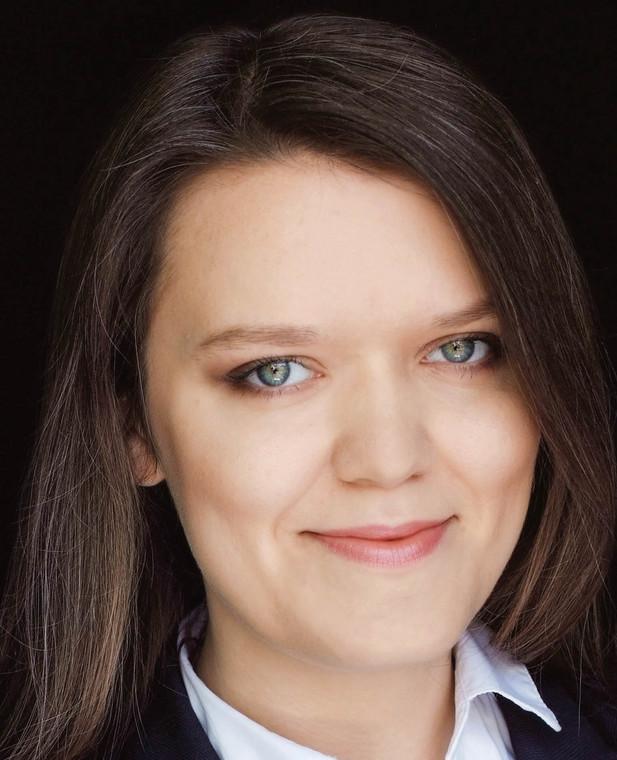 Agata Kałwińska prawnik w kancelarii MDDP Olkiewicz i Wspólnicy