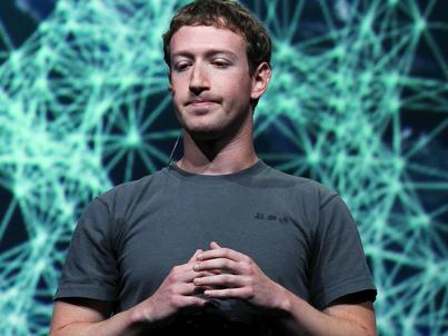 Zuckerberg chce dotrzeć z technologią do 1 mld odbiorców