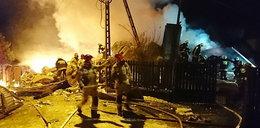 Wybuch gazu w Szczyrku. Pod gruzami znaleziono osiem ciał!
