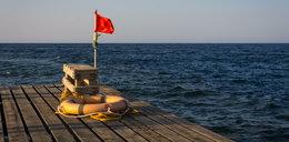 Straszna śmierć czeskiego turysty w Egipcie. Szczątki ciała znaleziono na plaży