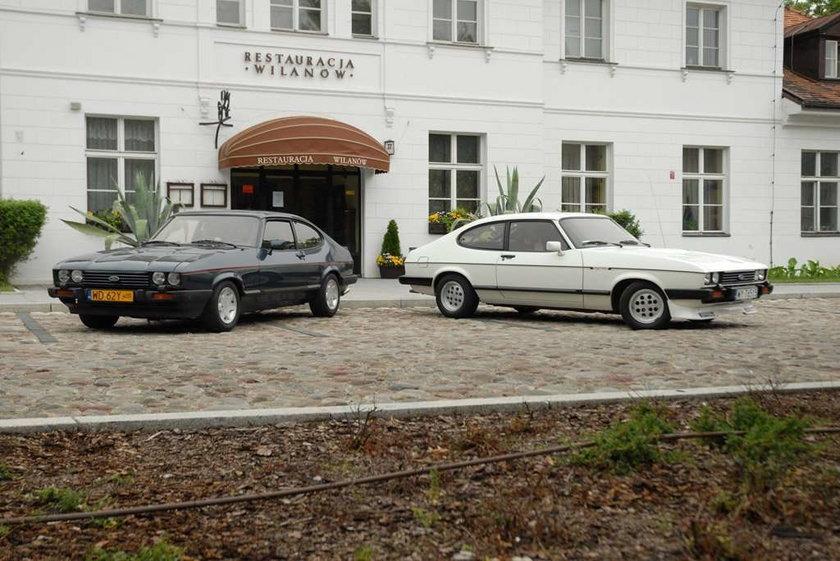 Capri to nie tylko wyspa: poznaj legendarnego Forda