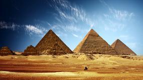 Ponad 300 nielegalnie wywiezionych zabytków wróciło do Egiptu