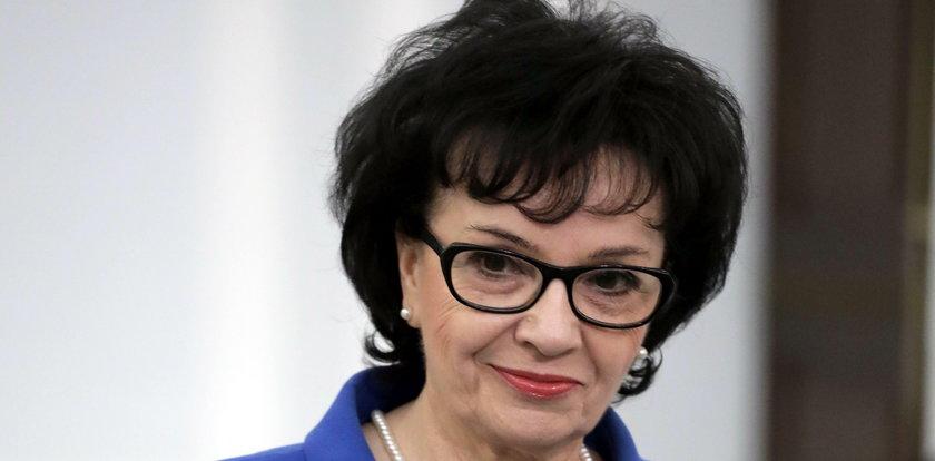 Były poseł z głodu nie umrze! 2 mln zł na bezzwrotne zapomogi