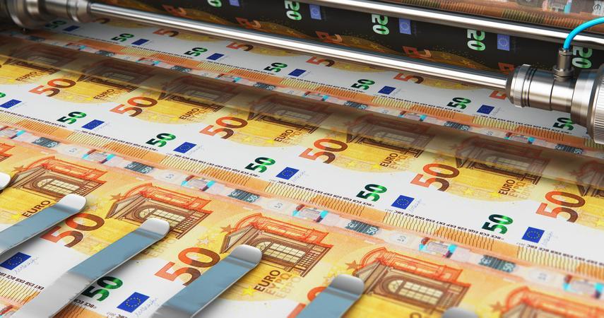 Kursy walut. Euro poniżej 4,6 zł