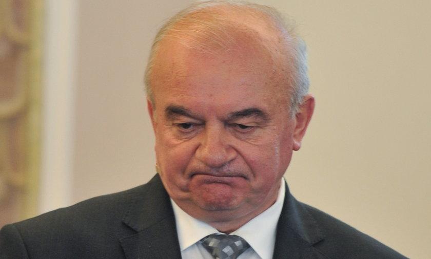 Stanisław Kalemba.