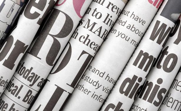 Administracja publiczna i prywatne przedsiębiorstwa rzadziej niż kiedyś kupują gazety, zamawiając zamiast tego usługę monitoringu mediów.