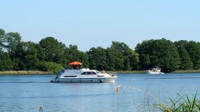 Wakacje na barce, czyli drogą wodną ze Śląska do Hamburga