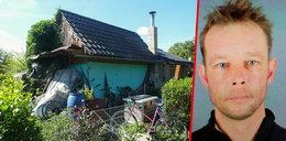 Ukryta piwnica w altance podejrzanego o zabicie Maddie. Tu pochowano 5-letnią Ingę?
