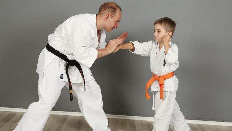 Zajęcia karate to coś więcej niż tylko sport.