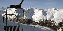 Polski narciarz zginął na stoku