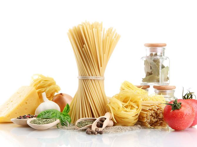 Skuvajte špagete kao Italijani
