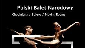 Polski Balet Narodowy w Centrum Spotkania Kultur w Lublinie