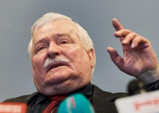 Wałęsa: Przysięgam, że nigdy nie współpracowałem z SB