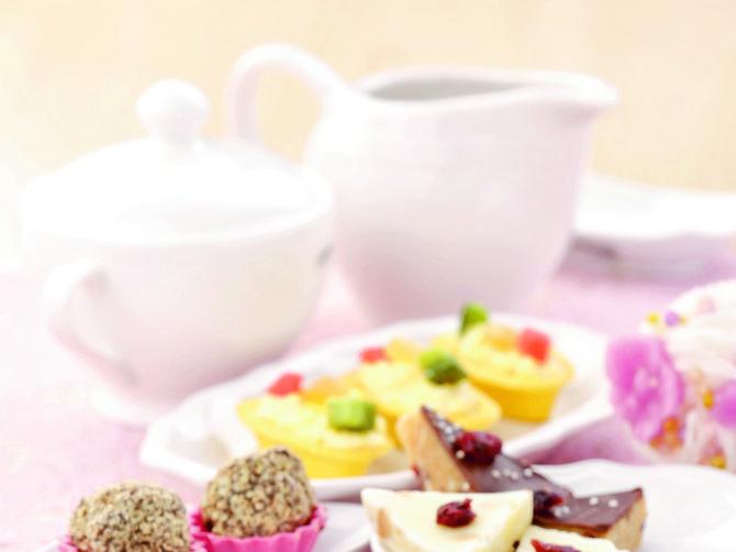 Slavski sitni kolači: 5 predloga za koje će gosti da vam traže recept