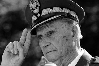 Ołdakowski: Generał Ścibor-Rylski przekazywał etos 'braterstwa i służby'