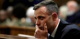 Grożą Pistoriusowi gwałtem w więzieniu
