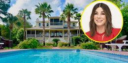 Sandra Bullock sprzedaje dom. Posiadłość robi wrażenie