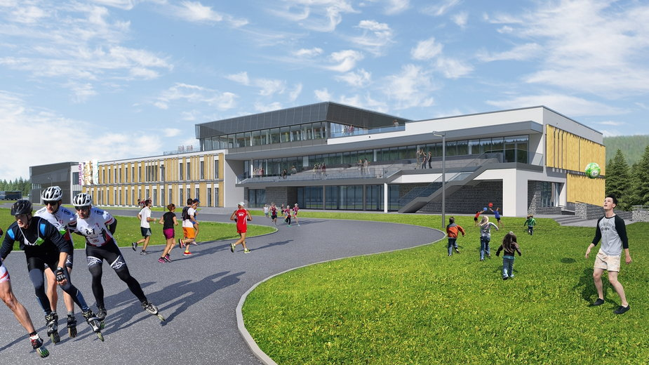 Dolnośląskie Centrum Sportu