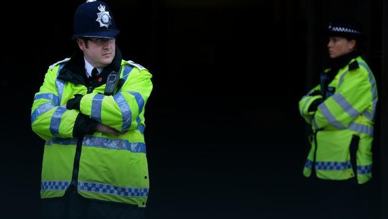 Policjanci byli zszokowani znaleziskiem w domu 43-latki