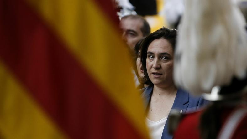 SPAIN-POLITICS-CATALONIA-DIADA