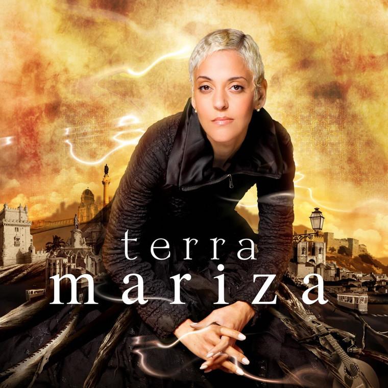 """Płyta CD Marizy """"Terra"""" już w salonach muzycznych"""
