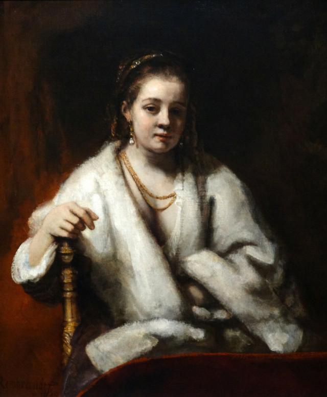 Rembrant