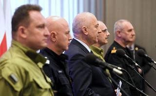 Brudziński: PiS chce mieć mocną reprezentację w Parlamencie Europejskim