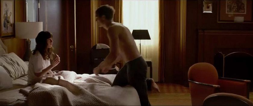 """Seks w """"50 twarzy Greya"""""""