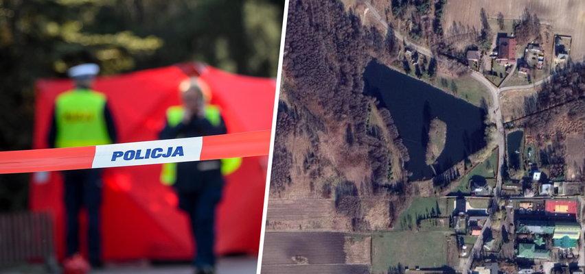 Koszmarny finał wesela! Ciało 21-letniej uczestniczki znaleziono w stawie