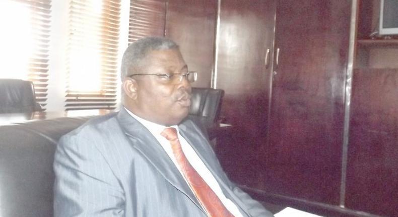 The acting Commissioner of CHRAJ, Mr Richard Quayson