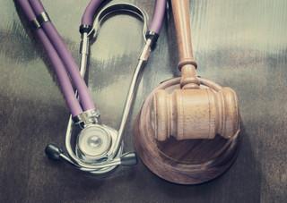 Wymiar sprawiedliwości przypilnuje tajemnicy lekarskiej