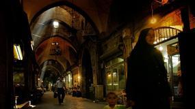 Syria - niczym wielobarwna mozaika