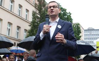 Morawiecki: 1 września uczniowie wrócą do szkół, a studenci 1 października na uczelnie
