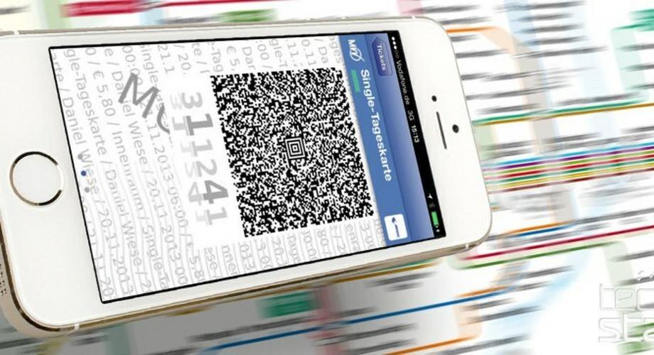 Handy-Ticket in München: So funktioniert's