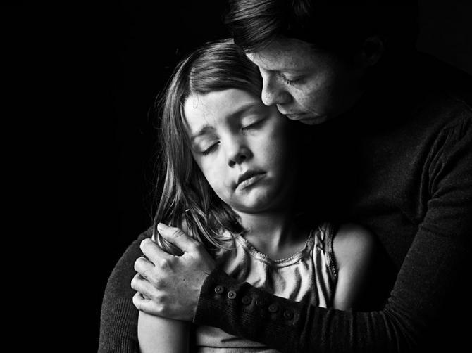 Pismo detetu koje maltretira moju ćerku: Ti nisi video njene suze