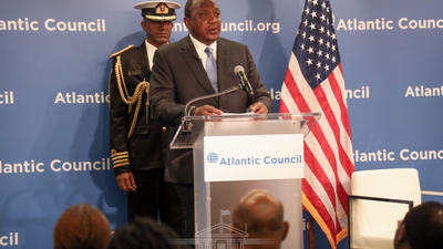 Kenyan President, Uhuru Kenyatta, wades into US-China rivalry and warns it may spill over in Africa and turn ugly