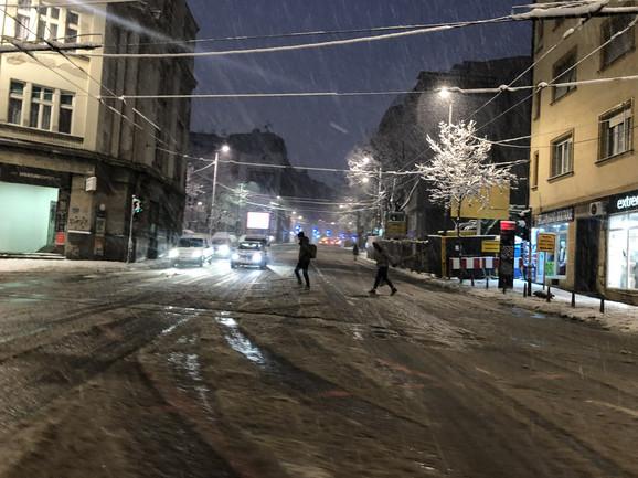 Takovska ulica