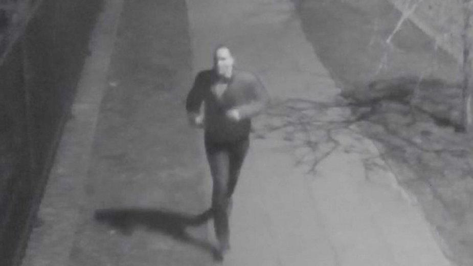 Poszukiwany mężczyzna w związku z atakiem nożownika na Mokotowie