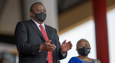 Uhuru lifts nationwide Curfew