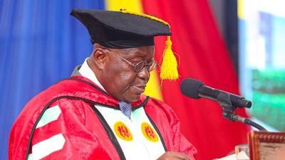 Nana Addo's Free SHS not working - MP