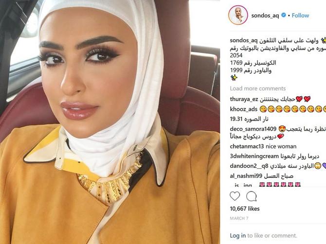 """""""Slugama ne treba slobodan dan"""", rekla je bogatašica iz Kuvajta: Sada pegla stvari- DA LI JOJ VERUJETE?"""