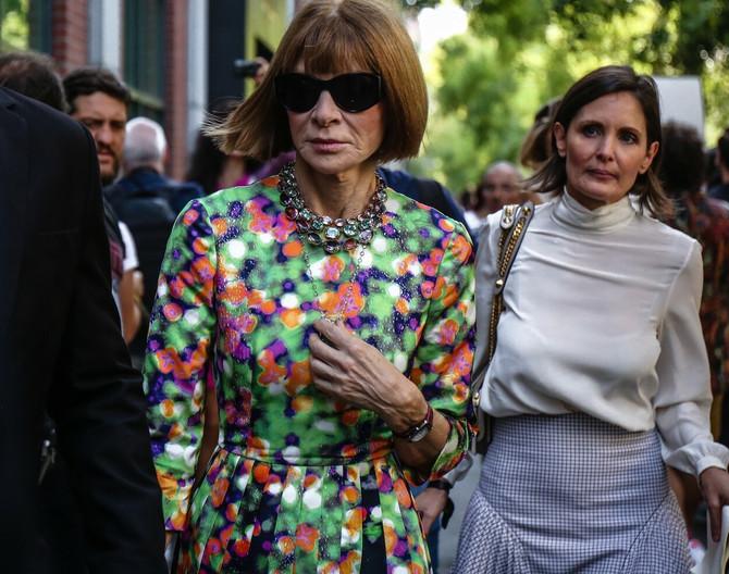 Simbol jedne modne ere