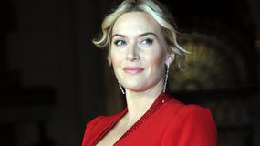Zjawiskowa Kate Winslet w zaawansowanej ciąży
