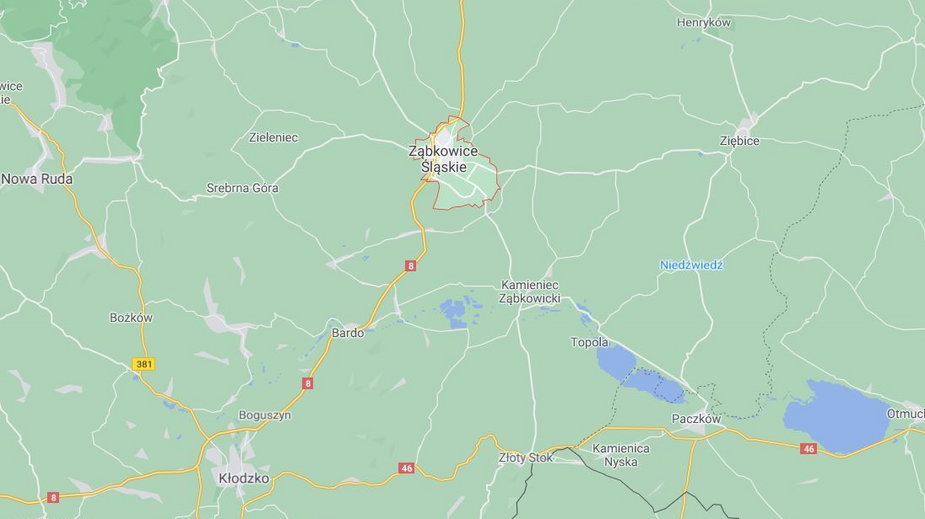 Martwy płód znaleziony w oczyszczalni ścieków na Dolnym Śląsku