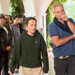 """""""Agent - Gwiazdy 2"""", odcinek 2: sojusze, podejrzenia i bolesne zadania. Pożegnaliśmy kolejnego uczestnika. Kto odpadł?"""