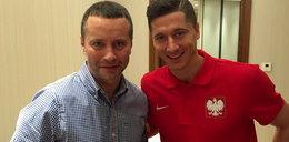 Reprezentacja Polski ma w sztabie... fryzjera!